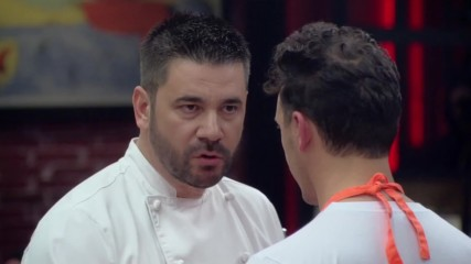 """Вечерна резервация - """"Hell's Kitchen"""" (12.03.2020)"""