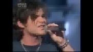 German Idol 2007 - Thomas Enns - Hero