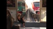 Транспортна стачка блокира Италия