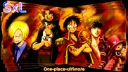 Va - One Piece Soundtrack (2003)