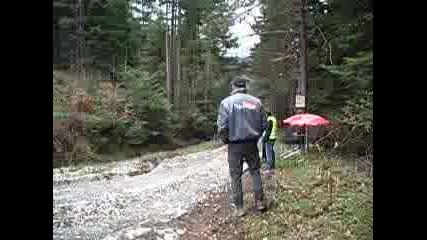 Balkan - Offroad - Rallye 2007