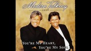 Michael Jackson v s Modern Talking (you #39;re My Heart, You