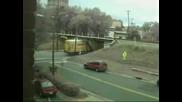 Камионите обичат този мост
