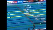 Michael Phelps - Melbourne 100 - Fly