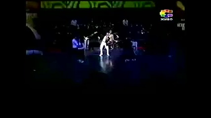 Elvir Mekic - Kazi Nesto Draga Live