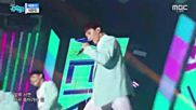 147.0514-4 Seventeen - Pretty U, Show! Music Core E504 (140516)