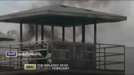 The Walking Dead 4x09 Promo