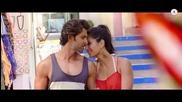 Превод * Meherbaan feat Hrithik Roshan & Katrina Kaif Vishal Shekhar