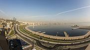 Какви са особеностите на пистата в Баку?