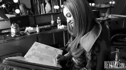 Beyonce - Fan Book