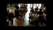 Csapas - Дилмано, Дилберо - Live 2008