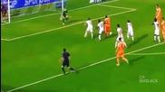 Супер голове във футбола, отбелязани след дрибъл - Компилация