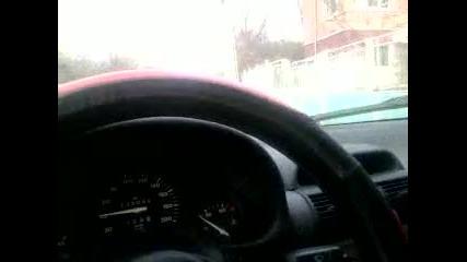 Крисо Ко6мара с Corsa