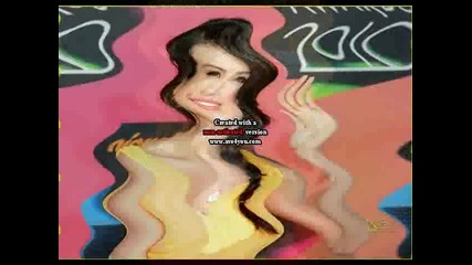 ... Selena Gomez ...