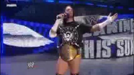 The Undertaker Returns - Гробарят се завърна