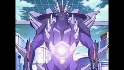 Bakugan Spectra - Mechtanium Surge amv