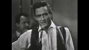Johnny Cash - Ring of Fire 1963