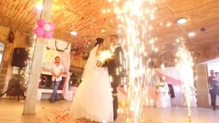 Düğün Hikayesi - Serpil & Turgut Shumen