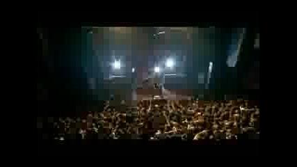 Papa Roach - Blood Live
