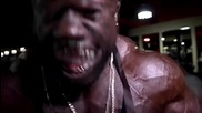 Kali Muscle Has Gyno_bitch Tits_