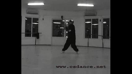 Sds The Center Танц 2 & Jo Mix