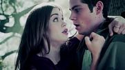 Stiles & Lydia - Lean On Me