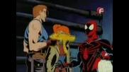 Spider Man Unlimited - S1e02(бг Аудио)