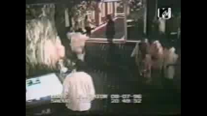 2 Pac - Fight At The Mgm Hotel