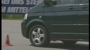 Mercedes Viano 220 Cdi vs. Vw T5 Multivan 2.5 Tdi Der Van - Vergleich