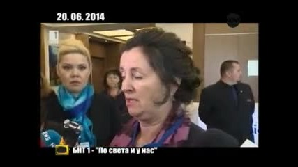 Политика по време на човешко нещастие - Господари на ефира (23.06.2014г.)
