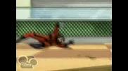 Ultimate Spiderman епизод 1 по Дисни Ченъл - Бг Аудио