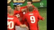 15.06 Бразилия - Египет 4:3 Мохамед Зидан втори гол ! Купа на Кофнедерациите