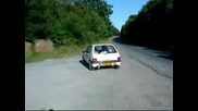 Peugeot 205 Gti Tribute
