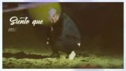 Canelita - Siento Lyric Video Oficial