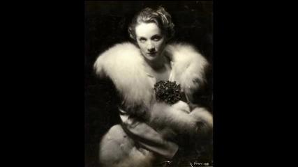 Marlene Dietrich - Kinder, heut' abend such' ich mir was aus aus