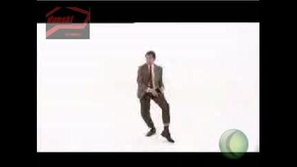 Mr. Bean Кючек