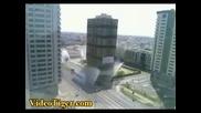 Падаща Сграда