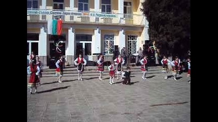 черногорово танци джиновско