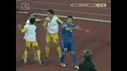 Левски - Киево 1 - 0 В.Домoвчийски