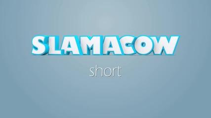 Slamacow Short - Wallet - Minecraft Animation