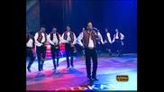 Иван Дяков Фолклорна Китка 2 Празничен Фолклорен Концерт 2006
