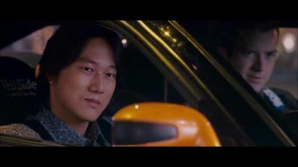 Песента от филма Бързи Яростни - Токио дрифт