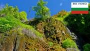 Водопадът на совата