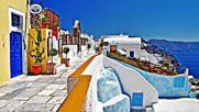 Гръцка традиционна инструментална музика бузуки - компилация релакс ( Гърция)