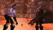 Intrinsic Warcraft Machinima Music Video - song by Tranquilatwist video by Toorc