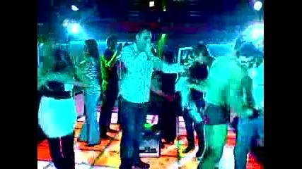 Plazza Dance Center София - (18+) - Парти Уникат 2 - ри Фев.2010г.