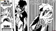 Boruto Manga 25