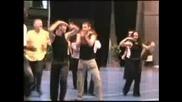 Pambos Dancing Centre - Промо