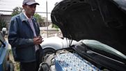 Mexico: Mechanic fights pollution by converting used petrol cars into electrics