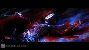 Dragon Age Wardens Fall - Trailer